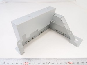 プリンタOA機器のカバー部品